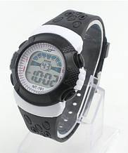 Дитячі годинник Smart black (чорний)