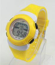 Детские часы Smart yellow (желтый)
