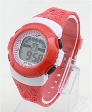 Дитячі годинник Smart red (червоний)