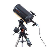 Телескоп Celestron Advanced C6-SGT (XLT), Шмидт-Кассегрен