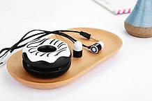 Навушники Sweety L-10 black (чорний)
