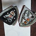 Фонари задние Mitsubishi Carisma hb, фото 2