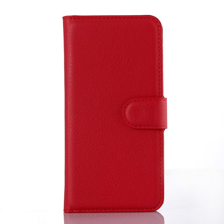Чехол-книжка Bookmark для iPhone 6 Plus/6s Plus red