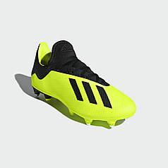 Бутсы Adidas X 18.3 SG AQ0710 (Оригинал) Sale