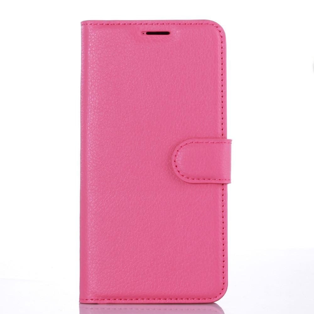 Чехол-книжка Bookmark для Samsung Galaxy J5 2016/J510 pink