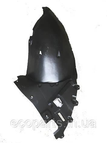 Подкрылок Chevrolet volt передний правый (передняя часть), фото 2