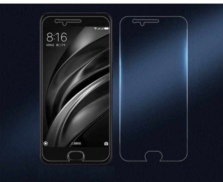 """Защитное стекло для Xiaomi Mi6 5,15"""""""
