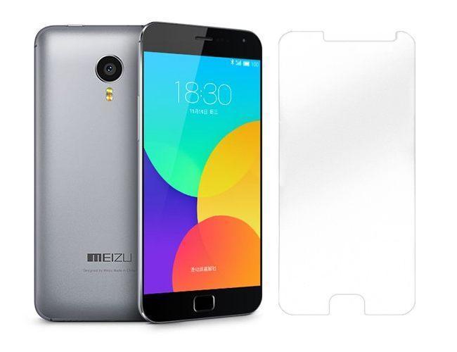 """Защитное стекло для Meizu MX4 Pro 5,5"""""""