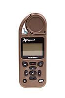Метеостанция Kestrel 5700 Sportsman Applied Ballistics & Bluetooth