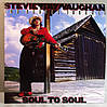 CD диск Stevie Ray Vaughan - Soul To Soul