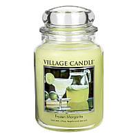 Свеча ароматическая Ледяная Маргарита Village Candle 602 г