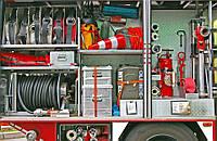 Как подключить пожарный рукав