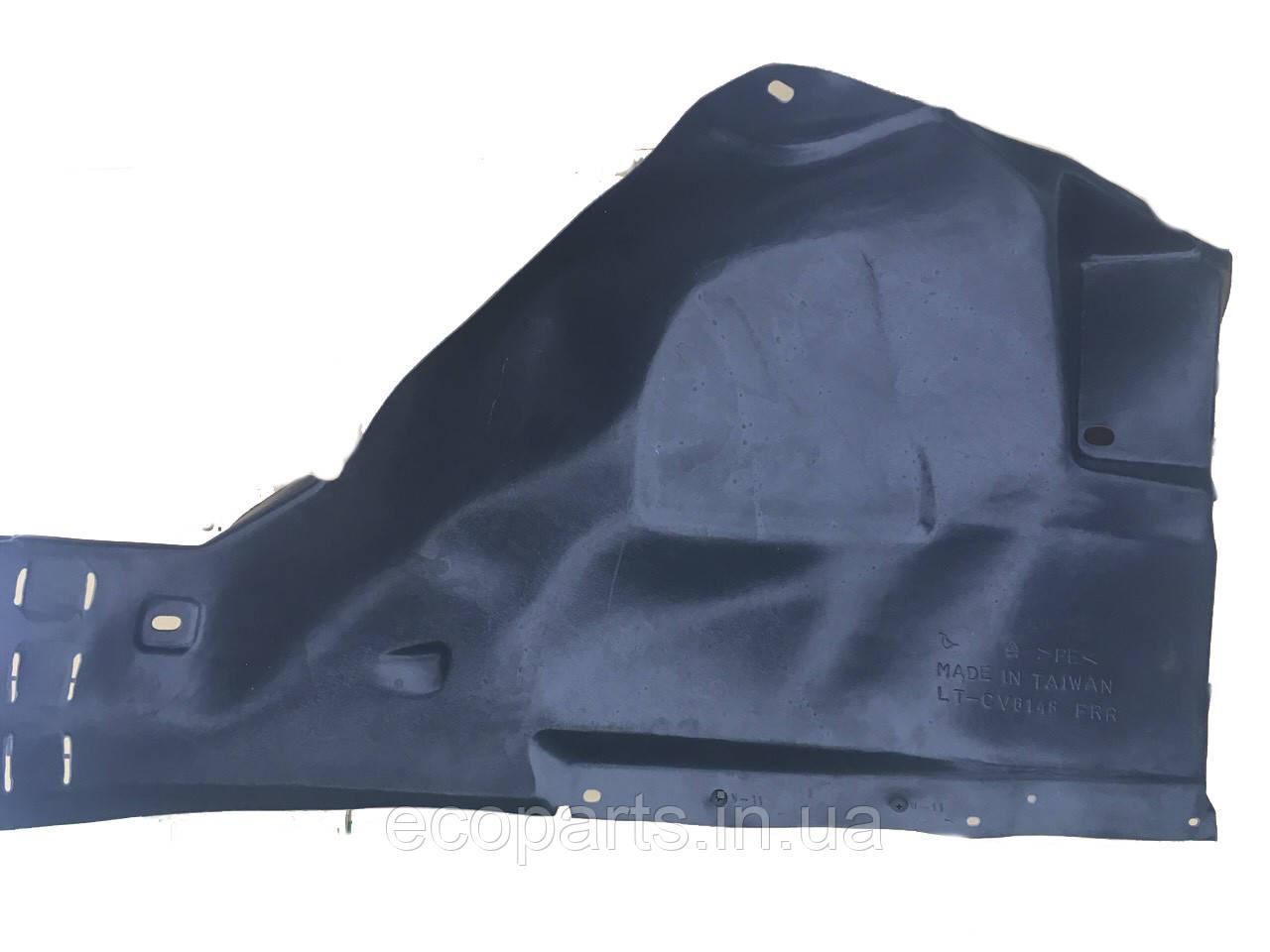 Підкрилок Chevrolet Volt (11-15) передній правий (задня частина)