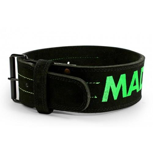 MM ПОЯС MFB 301 (M) - зеленый/черный