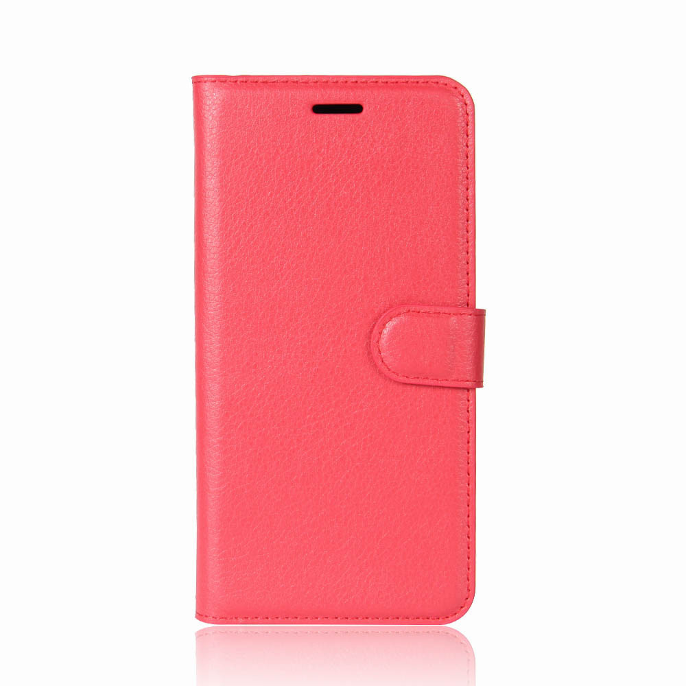 Чохол-книжка Bookmark для Samsung Galaxy S9 Plus/G965 red