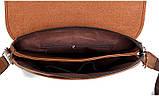 Сумка мужская Polo Kingdom Max dark brown, фото 6