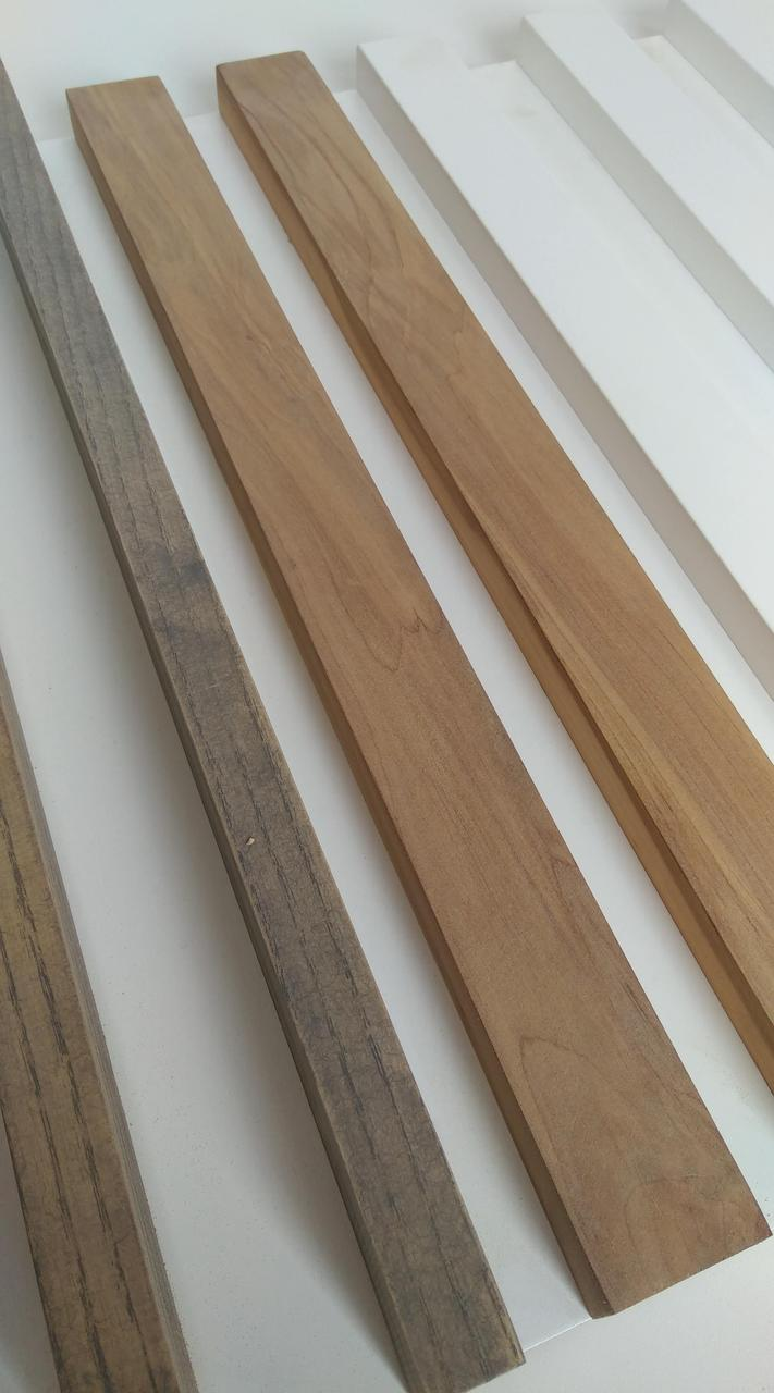 Стінові панелі wood country (вільха) 40x20