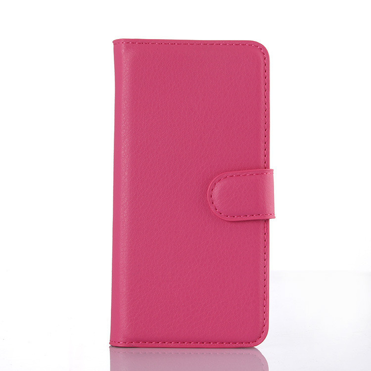 Чехол-книжка Bookmark для iPhone 6 Plus/6s Plus pink