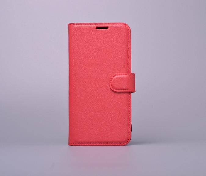 Чохол-книжка Bookmark для Xiaomi Mi Mix 2S red