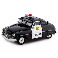 Машинка Шериф Тачки -2 Disney