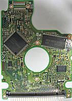 Плата HDD 100GB 5400rpm 8MB IDE 2.5 Hitachi HTS541010G9AT00 0A21010