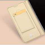 Чехол-книжка Dux Ducis для Xiaomi Redmi 5 gold, фото 4