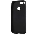 Силиконовый чехол SlimCase для Xiaomi Mi 5x (Mi A1) black, фото 3