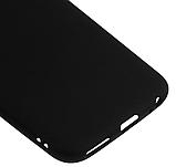Силиконовый чехол SlimCase для Xiaomi Mi 5x (Mi A1) black, фото 5