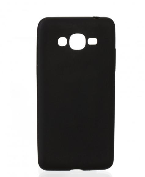 Силиконовый чехол SlimCase для Samsung Galaxy J2 Prime/G532 black