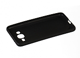 Силиконовый чехол SlimCase для Samsung Galaxy J2 Prime/G532 black, фото 2