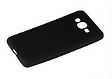 Силиконовый чехол SlimCase для Samsung Galaxy J2 Prime/G532 black, фото 3
