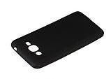 Силиконовый чехол SlimCase для Samsung Galaxy J2 Prime/G532 black, фото 4