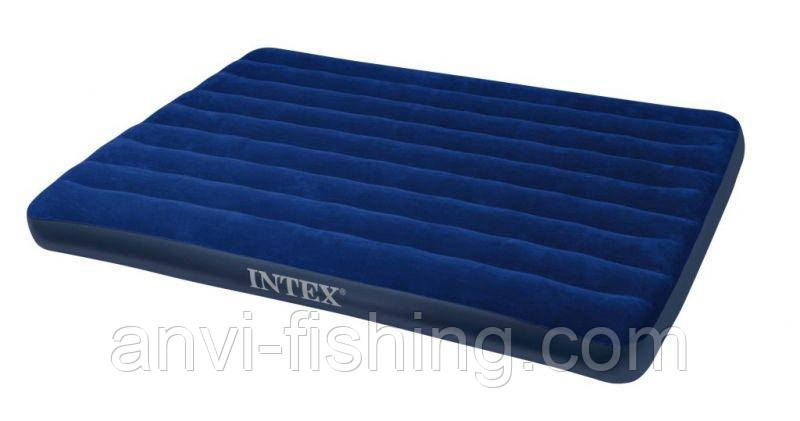 Надувной матрас INTEX 68759