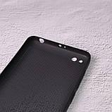 Чехол накладка Loco для Xiaomi Redmi 4A black, фото 2