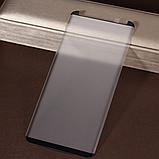 Защитное стекло 5D Future Full Glue для Samsung Galaxy Note 8/N950 black, фото 2