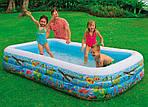 Надувной бассейн INTEX 58485, фото 2
