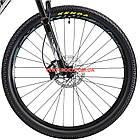 """Горный велосипед Cyclone ALX 29 дюймов 18"""" серый, фото 3"""
