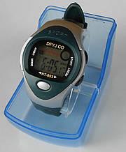 Часы детские наручные G-Sport green-silver (зеленый)