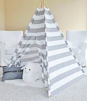 Детский шатёр. Детская палатка. Детский кемпинг.