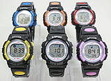 Детские часы S-Sport Timex orange (оранжевый), фото 3