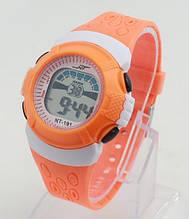 Дитячі годинник Smart orange (помаранчевий)