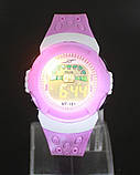 Детские часы Smart purple (фиолетовый), фото 3