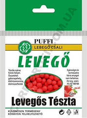 Воздушное тесто Puffi Levego midi клубника