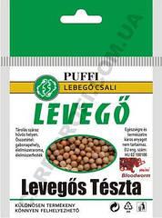 Воздушное тесто Puffi Levego mini мотыль