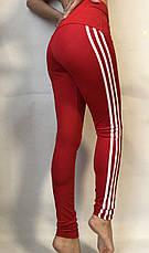 Женские спортивные лосины (легинсы) норма №50, фото 3