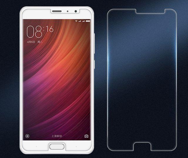 """Защитное стекло для Xiaomi Redmi Pro 5,5"""""""