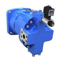 Гидромотор регулируемый с наклонным блоком 303.4.160.240