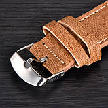 Часы мужские наручные XI New Tiger light brown-black, фото 6