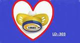 Термометр - СОСКА   Little DoctorInternational  LD-303, фото 2