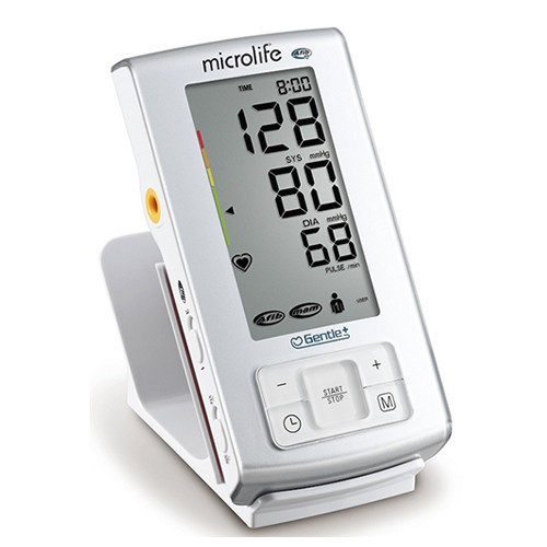 Тонометр автоматический на плечо Microlife BP A6 PC, Швейцария